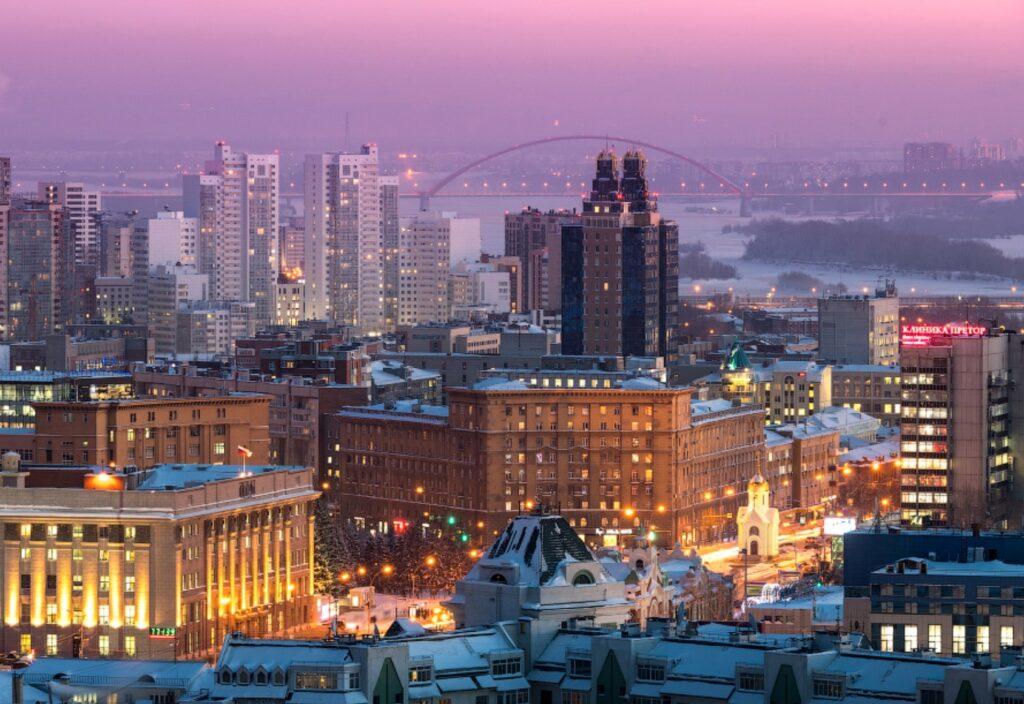 Достопримечательности Новосибирска: гид