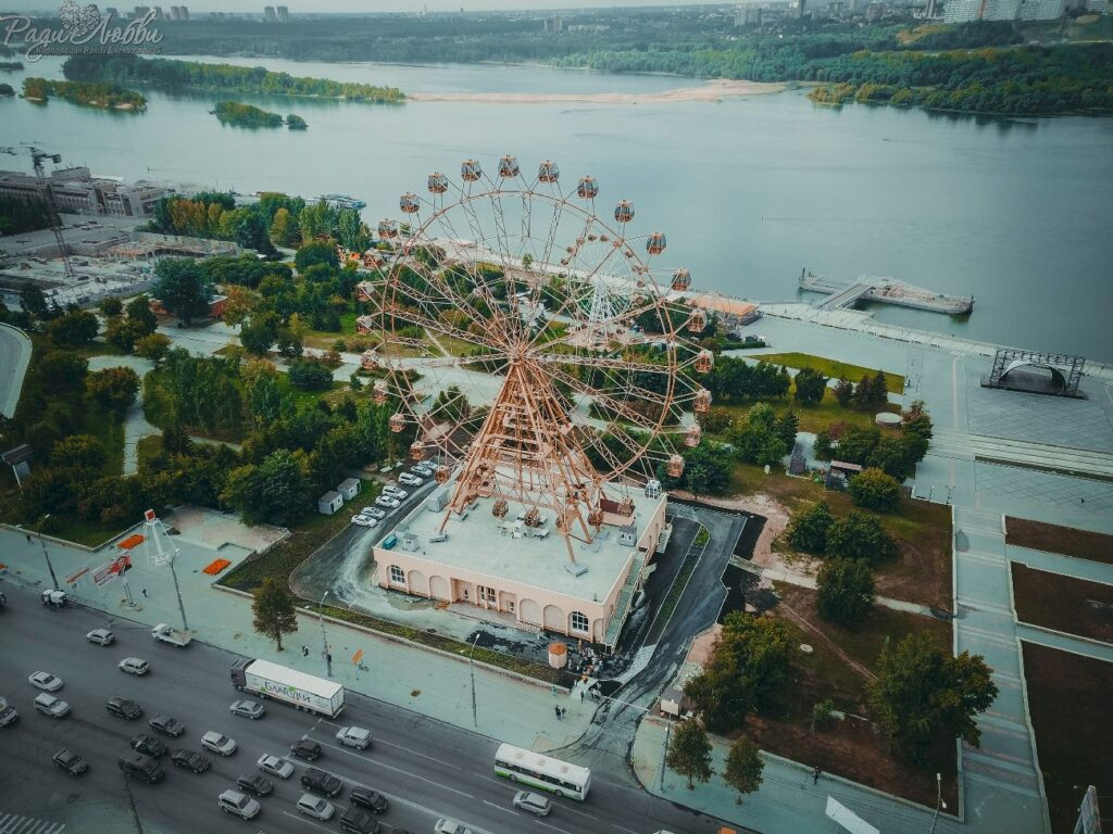 Куда пригласить на первое свидание в Новосибирске?